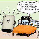 El punto 3G
