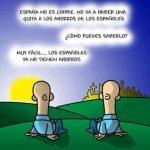 La quita en los ahorros de los españoles