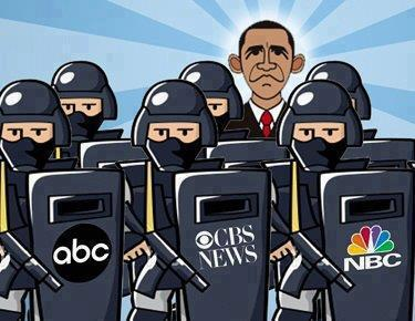 Obama y sus guardianes