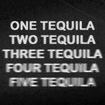 Efectos del tequila