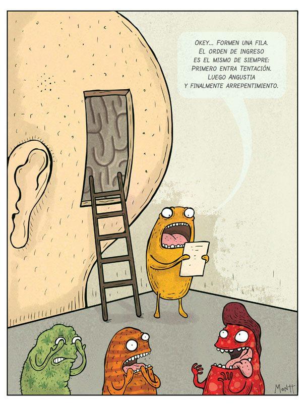 Completando el cerebro
