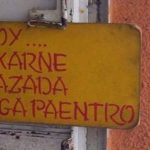 Oy Karne Azada – Siga paentro