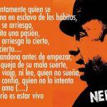 Pablo Neruda – Muere lentamente