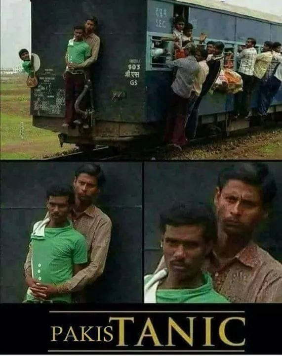pakistanic