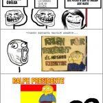 Ralph for President – No puede hacerlo peor
