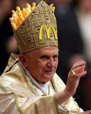 Papa MacDonalds