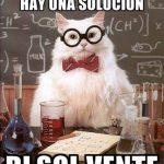 La solución para que salga el sol