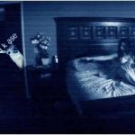 Paranormal Activity – Ola k ase