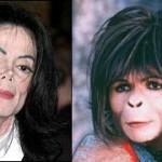 Parecidos razonables – Michael Jackson y Ari