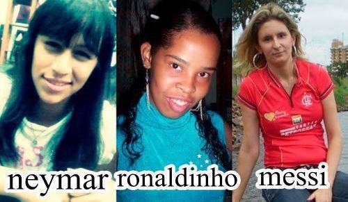 parecidos-razonables-neymar-ronaldinho-messi-versiones-femeninas