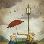 Cosas de ancianos