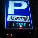 Palestina Libre (parking)