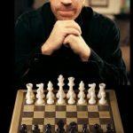 Partida de ajedrez contra Chuck Norris