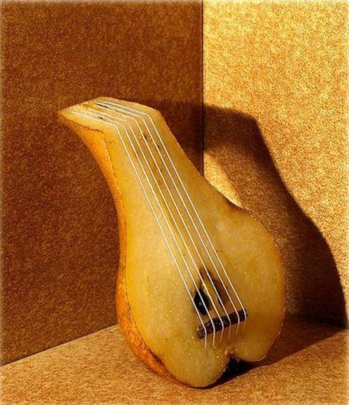 pera violonchello