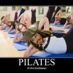 Pilates of the Caribean