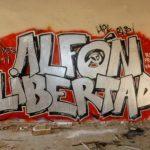 Pintada Alfon Libertad