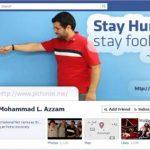 Portada Facebook – Cogiendo piruleta
