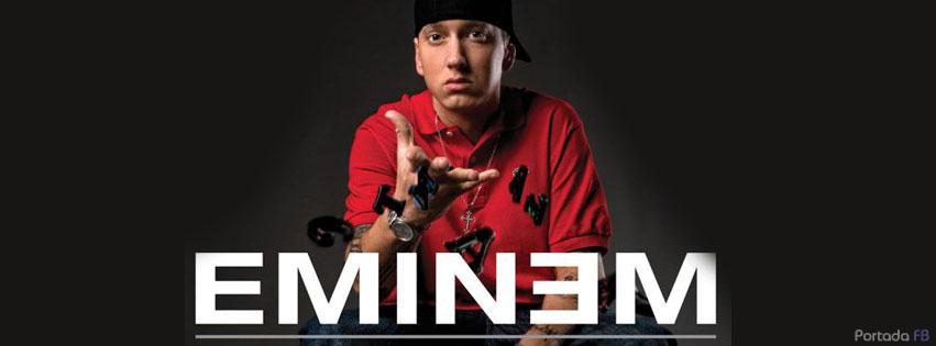 Portada Facebook - Eminem