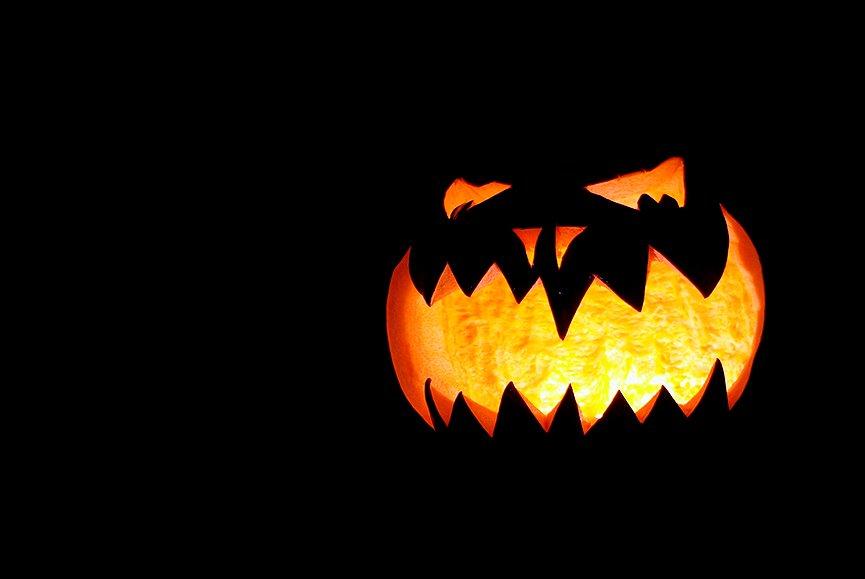 Portada Facebook - Halloween