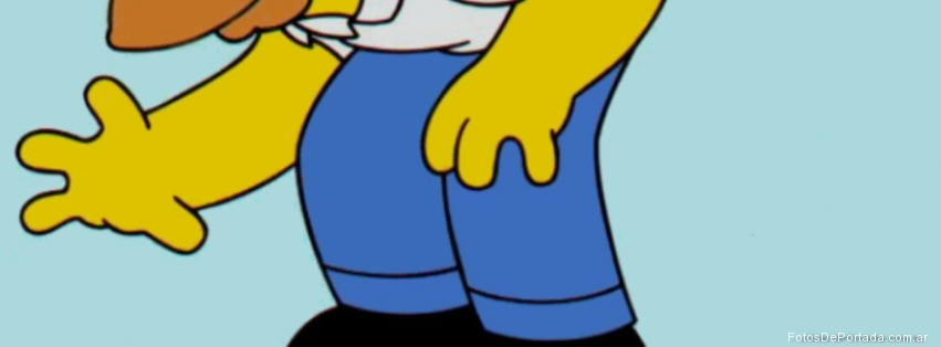 Portada Facebook - Homer agarrando cabeza