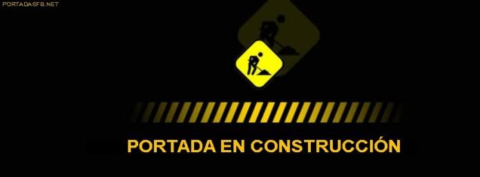 Portada Facebook - Portada en construcción