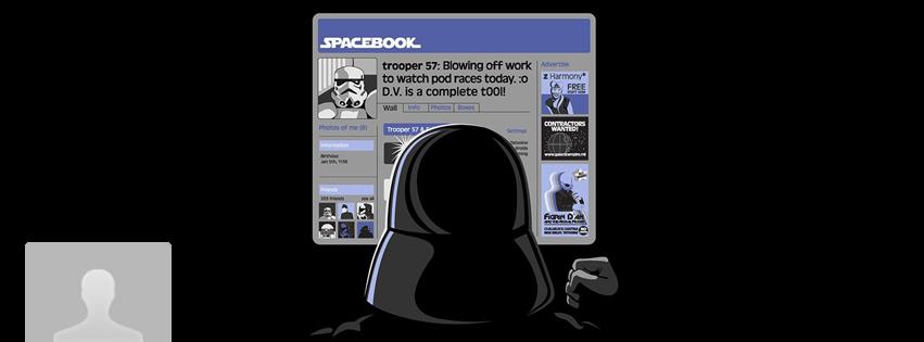 Portada Facebook - Spacebook