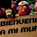 Portada Facebook – Toy Story – Bienvenido a mi muro