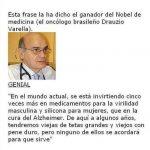 Problemas médicos – Alzheimer
