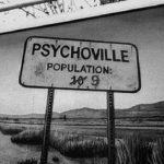 Psychoville population