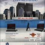 Publicidad HP – Las torres son cosas del pasado
