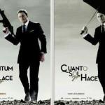 Quantum of Solace – Cuánto sol hace