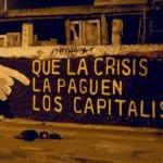 Que la crisis la paguen los capitalistas