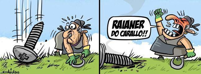 En un lugar de Galicia...