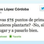 Rajoy el concursante