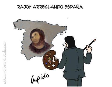 La reforma de Rajoy