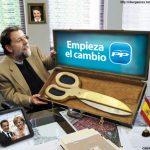 El regalo de Rajoy