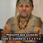 La profecía de Rajoy