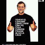 El secreto de Rajoy