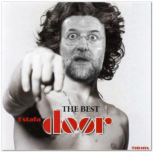 The best of Estafa-Door
