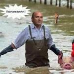 Rajoy y De Guindos al rescate