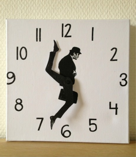 Reloj de pared original