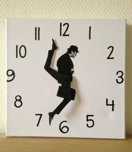 Reloj de pared original