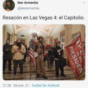 Resacón en Las Vegas 4: El Capitolio