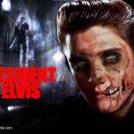 Resident Elvis
