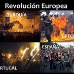 La revolución en Europa