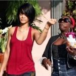 Rihanna y su vibrador invisible