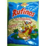 Rufinos, los auténticos
