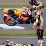 Ryu vs Motorista
