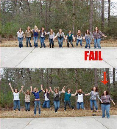 Salto fail