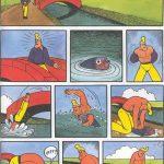 Salvando al pez